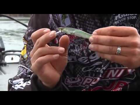 Megabass Ito Vision 110 With Aaron Martens