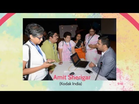 Day 5, Round Up, Film Preservation & Restoration Workshop India 2016