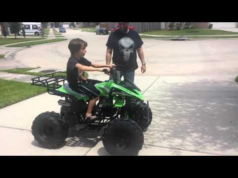Download] Motocross Kids Rippin On Dirt Bikes Part 1