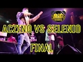 ACZINO vs SELENIO - Final de Regional Sevilla 2017 | Big Battle (Oficial)