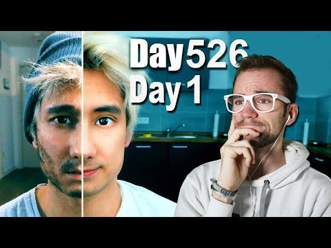 Everyday A Picture: Happiness | Julien Bam | REACTION