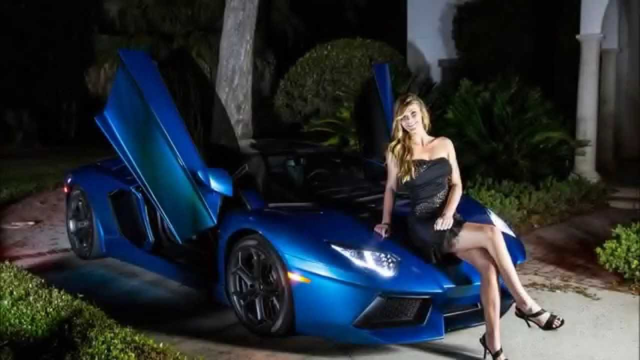 Allen Wong S Lamborghini Delivered Reversed Youtube