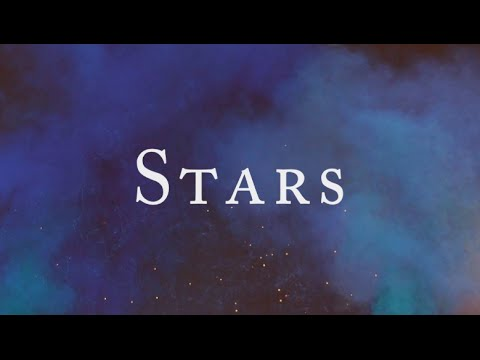 Stars by Marie Hines (Lyric Video)
