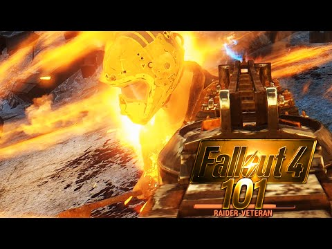 FALLOUT 4 [101] - Freedom Trail