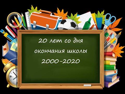 Встреча одноклассников 20 лет спустя поздравления