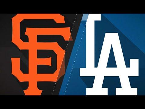 Kemp, Hernandez go deep in Dodgers 3-2 win: 6/15/18