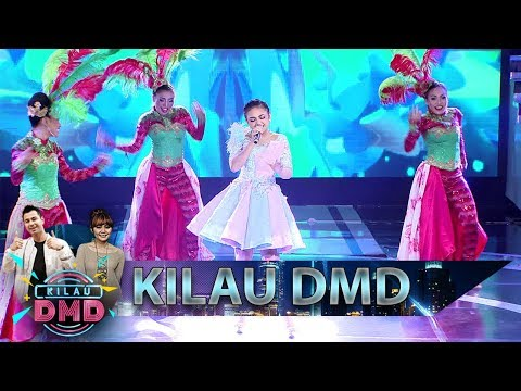 Pembukaan Ciamik Dari Jihan Audy [Bojo Galak] - Kilau DMD (19/3)
