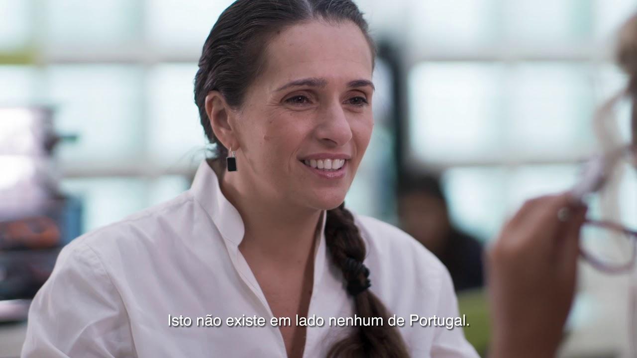 GrandOptical Portugal - Óptica por Excelência - Pedro Ferreira e Ana Barral 9c22fdafe1