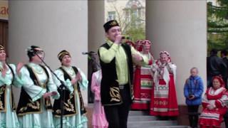 Песня Я татарин