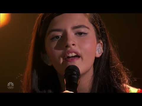 Kenny Young - Watch A Queen Classic Covered Brilliantly By 13 Year-Old on AGT