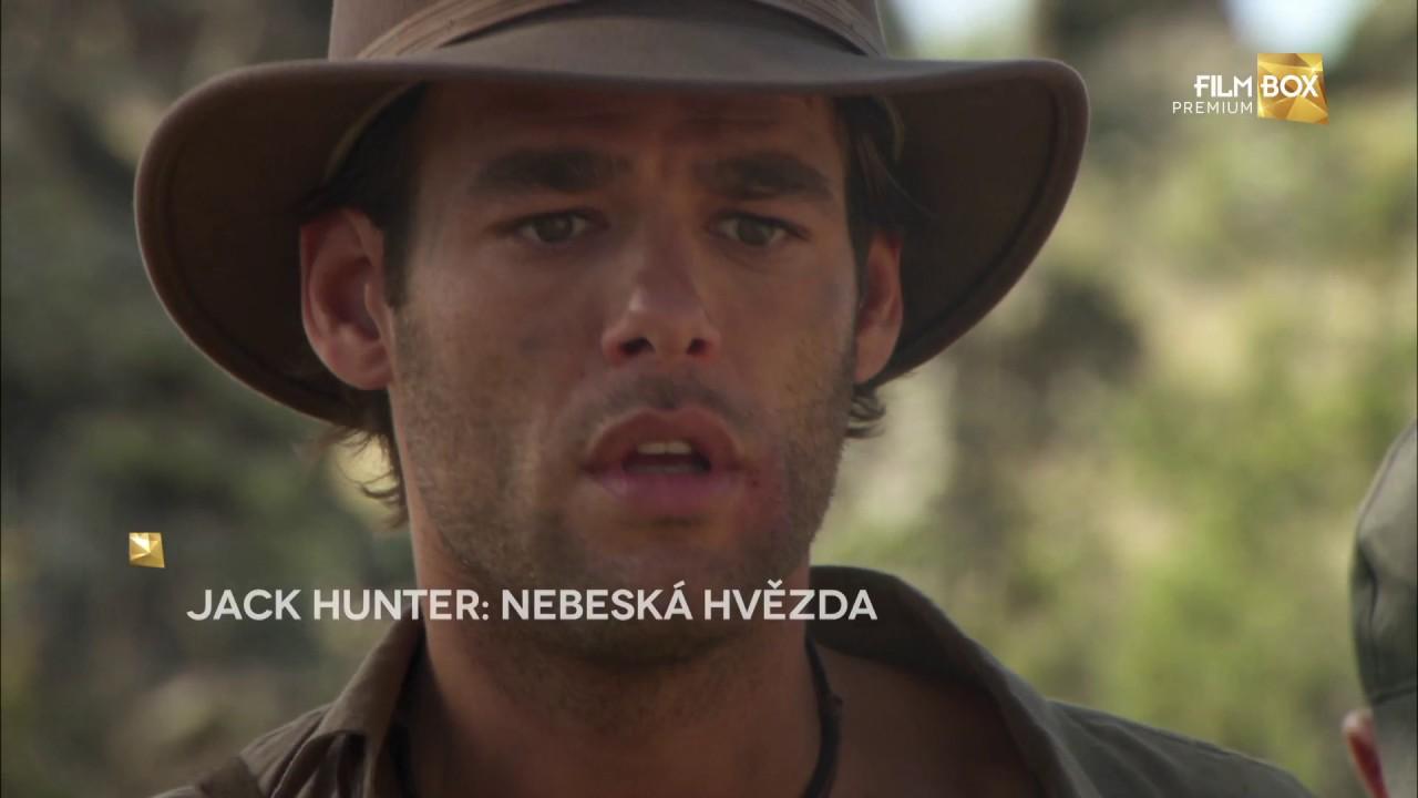 Jack hunter