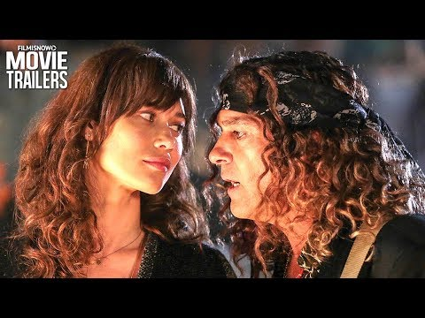 Gun Shy Trailer - Antonio Banderas & Olga Kurylenko Action Comedy streaming vf