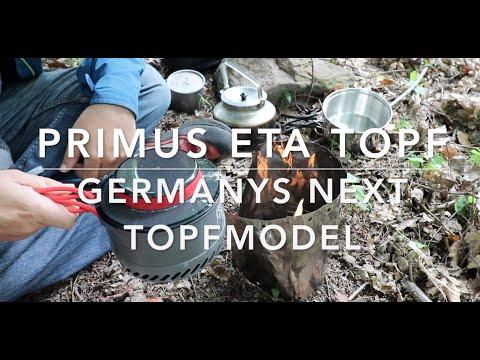 Der Primus-Eta-Pott und Germanys next Topfmodel