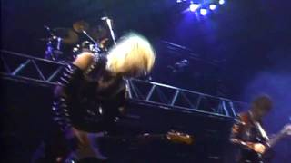 The Hellion/Electric Eye Live 1982
