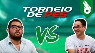TORNEIO DE PES - CHICUNGUNHA VS LEGADO DA COPA