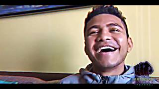 (English Subs) Roman Chocolatito Gonzalez (After the Knockout Loss against Rungvisai)