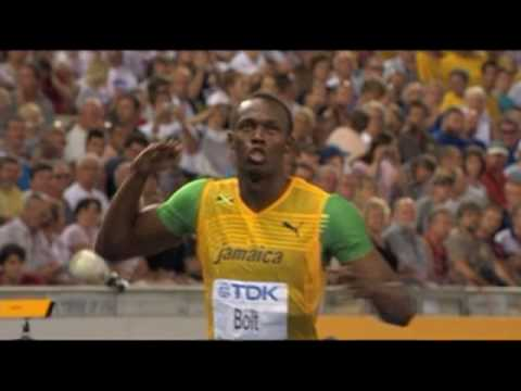 Jamaican Sport Feature