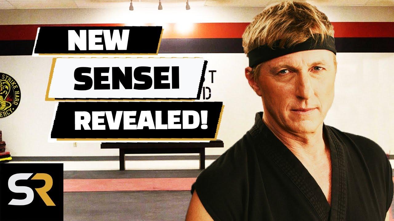 Cobra Kai: There Will Be A New Sensei In Season 3