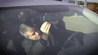 RETROVISEUR DASHCAM ET CAMERA DE RECUL - [PEARLTV.FR]