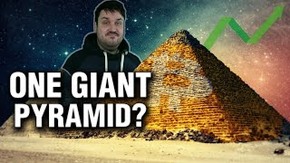*Real Talk*: Is Bitcoin A Giant Pyramid? Plus Laughing at: BCash Tax & Ripple's IPO