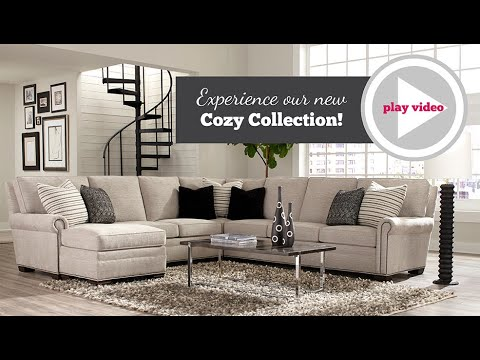 Huntington House Cozy Collection