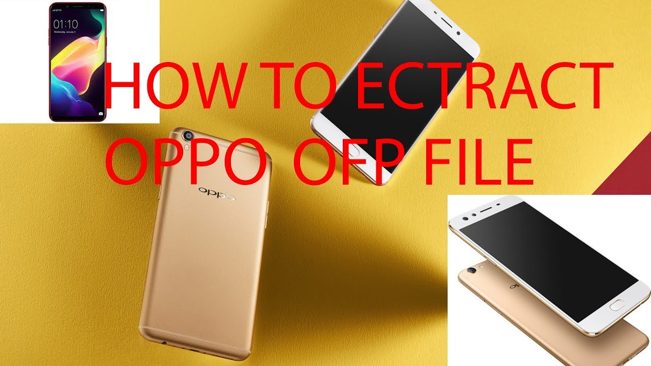 extract oppo ofp file in miracle box