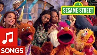 Sesame Street: One Big Family Song