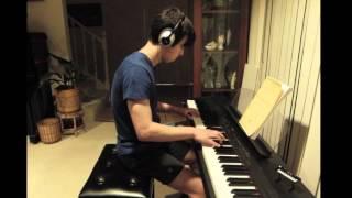 Beautiful Day - U2 Piano Cover