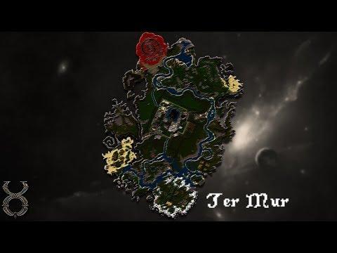 Ultima Online - Ter Mur (War Music)