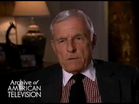 Grant Tinker on Mary Tyler Moore - EMMYTVLEGENDS.ORG