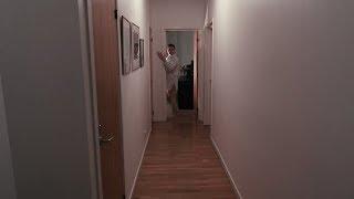 И гаснет свет ¦ Lights Out  ¦ Short Horror Film