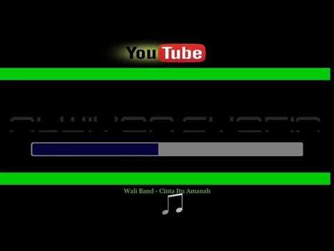 Karaoke Wali-Cinta Itu Amanah