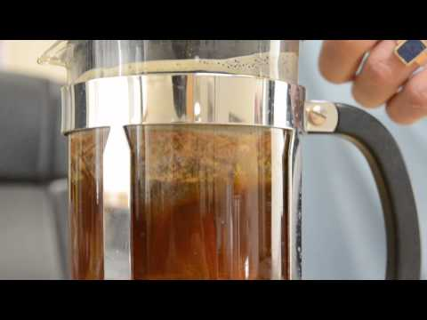 French Press Paper Filters