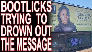 Oprah's Bogus Billboards & What The Atlanta DA's Race REALLY Means