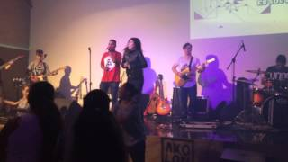 HC Band - Eu Sou Livre (cover David Quinlan)