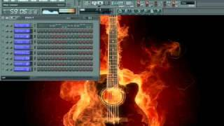 FL Studio - Quit Playing Games With My Heart + Download Flp