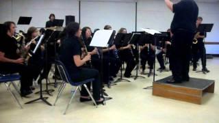 I Got Plenty O Nothin - Band Concert - Greg