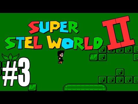 Super Stel World 2 - Smoke Maconha Everyday - Ep.3