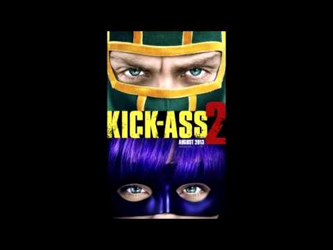 Musique de fin Kick-Ass 2 ( Hit Girl's Farewell Remix ) [HQ]