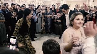 Цыганская свадьба в Нижнем Новгороде  Ваня и Римма  часть 6  14 11 2018 Арзамас