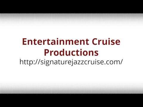 Top Luxury Cruise Vacation Jazz Stars, Intimate Performances, Mediterranean Ports, Seabourn