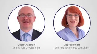 Workplace Learning Challenges: Changing Age Profile eCom Podcast
