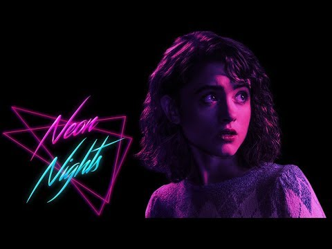 Stranger Things Theme Song (Salvation Synthwave Remix)