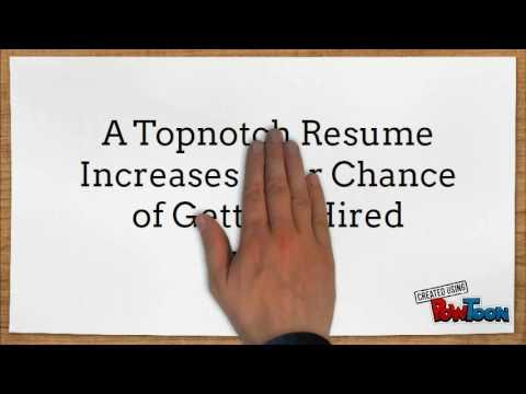 resume gig youtube