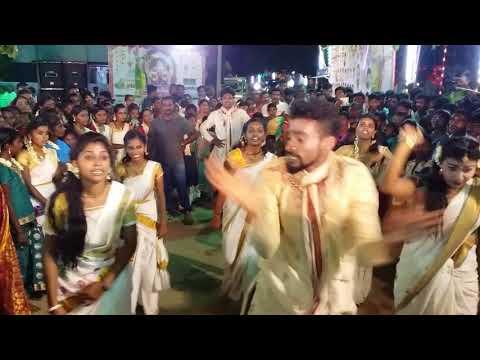Kuppita Odi Varuvala Song