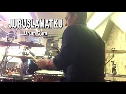 Juruslamatku - True Worshipper (Drum Cam)