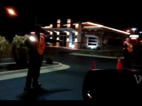 Ozark MO Police Department DUI Checkpoint: Police State Comes to Ozark, MO