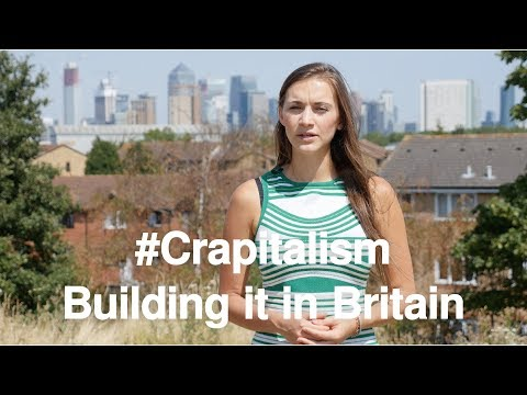#Crapitalism: Industrial Strategy