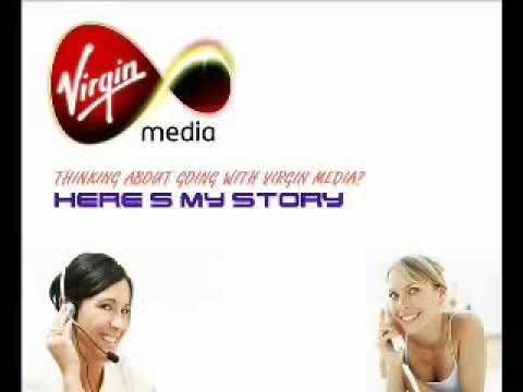 Virgin Media Complaint Call Pt1