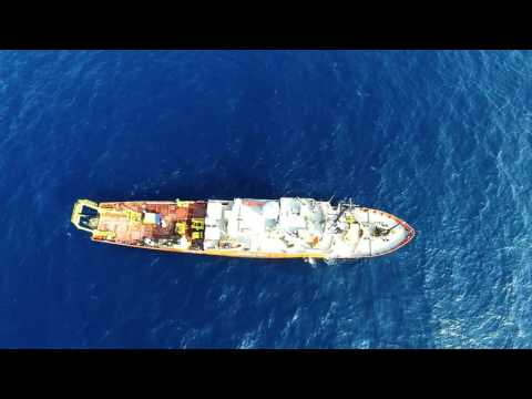 Submarine Cable Offshore Survey